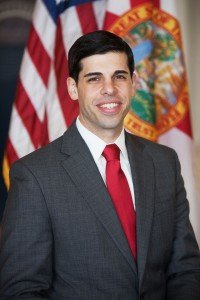 Florida's minimum wage is going up: What you need to know Florida Department of Economic Opportunity Executive Director Jesse Panuccio 200x300 0