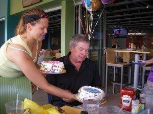 Micheal L. Resnicks 70th Birthday Celebration P1010010 300x225 0 300x225