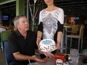 Micheal L. Resnicks 70th Birthday Celebration P1010012 300x225 0 300x225