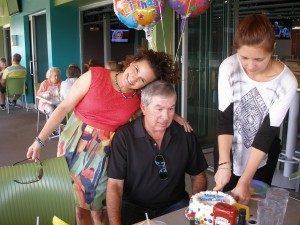 Micheal L. Resnicks 70th Birthday Celebration P1010017 300x225 0 300x225