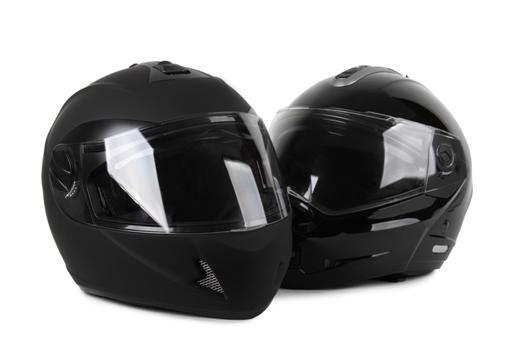 Sarasota Personal Injury Attorney, Scott Westheimer, Discusses Benefits of Wearing a Motorcycle Helmet black motorcycle helmets 0