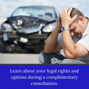 Learn about your rights during complimentary consulation with Sarasota car accident lawyer