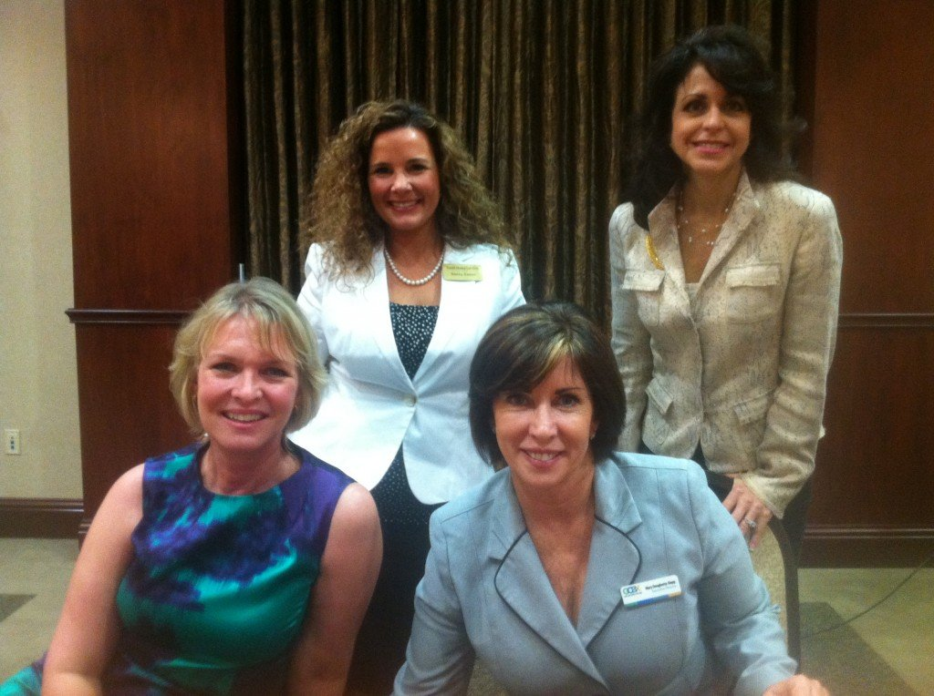 Nancy Cason Participates in Sarasota RMA Women in Business Panel nancy cason 1024x764 0