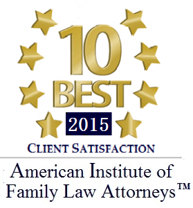 Sarasota Family Law Attorney Peter Krotec Recognized Among 10 Best List 10 Best 2015 FLA 1