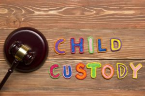 Shared Custody after Divorce Gradually becoming the Norm in U.S. child custody gavel Fotolia 102354176 Subscription Monthly XXL 0 300x198