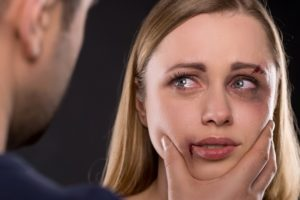 Should You Move Out of Your Home during a Divorce? domestic violence 300x200
