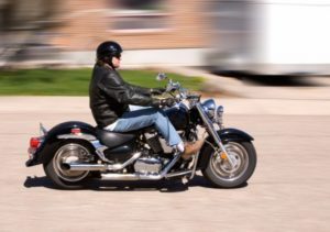 Are You Required to Wear a Motorcycle Helmet in Florida? motorcycle rider 0 300x211