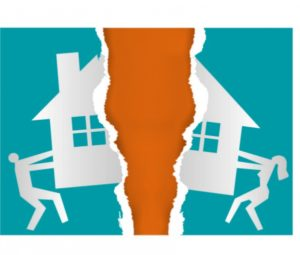 Should You Move Out of Your Home during a Divorce? property division 0 300x255